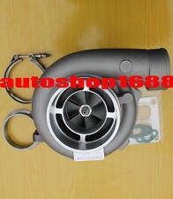 GT45R GT3582 T04Z a/r.70 a/r1.00 T4 twin scroll JUST oil Journal bearing turbo
