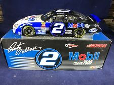 U-24 RUSTY WALLACE #2 MILLER LITE / MOBILE CLEAN 7500 2005 DODGE CHARGER