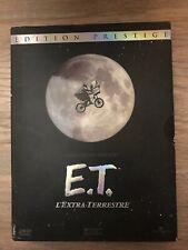 E.T. STEVEN SPIELBERG