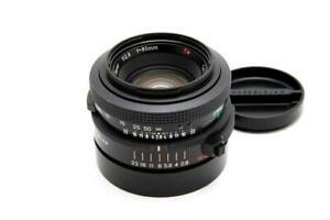 Excellent Hasselblad F 80mm f2.8 Planar T* Lens #32914