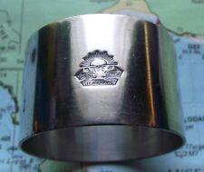 C1920 Orient ligne vapeur NAVIG entreprise Serviette Ring no147