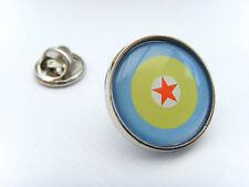 Djibouti Military Air Force Navy Lapel Pin Badge Gift