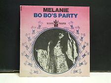 MELANIE Bo bo's party 610022