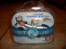 2007 TIGER ELECTRONICS--NET JET--ONLINE GAMING SYSTEM (NEW)