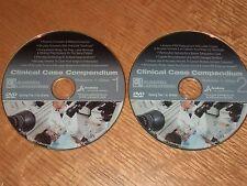Clinical Case Compendium - 2 Volume CD Set