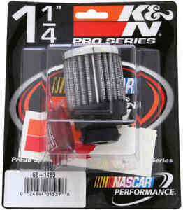 K/&N 85-1200 Vent Filter Extension for Late Model GM Ford Screw In Valve Cover