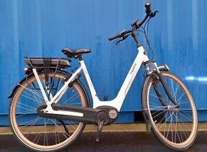 SALE! £̶1̶4̶9̶0̶ pay £300 less! Gazelle BOSCH *warranty* electric Dutch bike