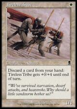 MTG 4x TIRELESS TRIBE - Odyssey *Top Ichorid-Deck DEUTSCH*