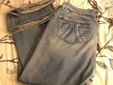 Lane Bryant Seven Jeans Size 18 Boot Cut