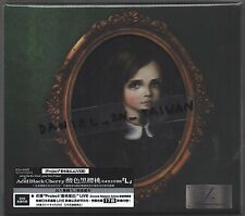 Acid Black Cherry: L - NEW ALBUM! (2015) Japan / CD & DVD & 100p PHOTOBOOK