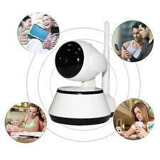 720P HD WIFI IP Kamera WLAN Wireless Netzwerk H.264 Camera Nachtsicht Neu !