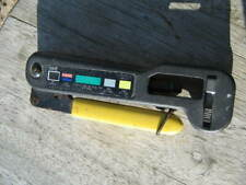 Ripley Cablematic Cat-Ex Ex6 Compression Tool cromwell Usa 59/6