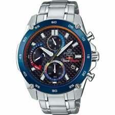 Casio Edifice Scuderia Toro Rosso Limited Edition Men's Watch EFR-557TR-1A