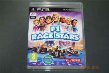 F1 Race Stars Ps3 Playstation 3