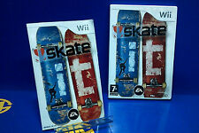 Juego Nintendo WII- SKATE IT  buen estado Wii
