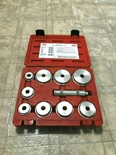Mac Tools Bearing Race and Seal Driver Tool Set Kit BRD129MA for Wheel Bearings