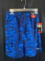 Speedo Swim Shorts size XL 18-20  Performance Swimming Suit Mens/Boys
