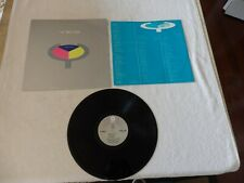 Yes: 90125 Vinyl LP, Classic Rock, RARE, OUT OF PRINT