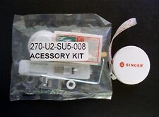 SINGER LOW SHANK SEWING ACCESSORIES 4411 4423 4452 5511 5523 5532 HD102 HD110 44