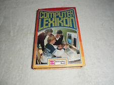 Commodore C64 Buch --- COMPUTER LEXIKON ---