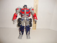 TRANSFORMERS MOVIE VOYAGER OPTIMUS PRIME INCOMPLETE