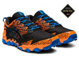 Asics Hommes Gel-FujiTrabuco 8 GORE-TEX Trail Chaussures De Course Running