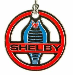 Ornament - 2019 Shelby Foundation Cobra * Cobra Collectible * Free USA Shipping