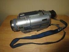 Sony DCR-TRV530 Digital8 HI8 8mm Video8 HI 8 Camcorder VCR Player Video Transfer