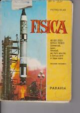 FISICA - P.SILVA - 1965 - PARAVIA
