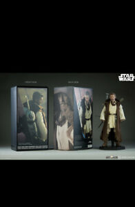 1/6 Obi-Wan Kenobi Mythos Ben Kenobi Star Wars Sideshow.