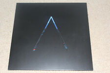 """ALPINES    NIGHT DRIVE  500 ONLY DEBUT 10"""" VINYL EP"""