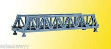 Vollmer 47800 Bridge, Straight, Kit, N