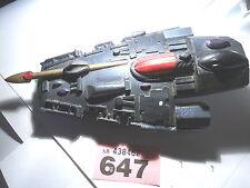 Warhammer 40k rare limited edition epicast armorcast Eldar resin Falcon lot 647