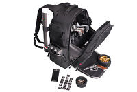 G-Outdoors G.P.S. Executive Range Backpack Handgun Magazine Storage Cases
