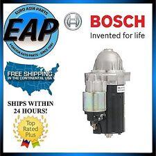 For Dodge Freightliner Sprinter 2500 3500 2.7L 3.2L BOSCH Reman Starter Motor