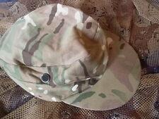 GENUINE uk MTP MULTICAM COMBAT PATROL M43 CAP HAT RM COMMANDO SKI PARA new M -L