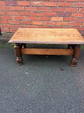 Rectangle Less than 30 cm Width Traditional Coffee Tables