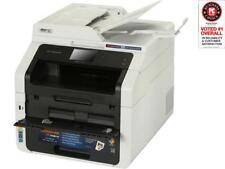 Brother MFC-9330CDW Duplex Wireless / USB Color All-in-one Laser Printer