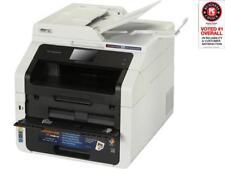 Brother MFC-9330CDW Duplex 600 x 2400 DPI Wireless / USB Color Laser MFC Printer