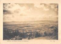 BG37595 ausblick von maria schnee ins neissetal real photo   germany