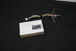 6957094 BMW E60 E61 LCI E63 E64 LCI E70 E71 PASSIVE GO CONTROL MODULE