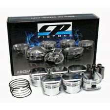 CP Forged Piston Set for Nissan Skyline R34 25GT-t RB25DET Neo 6 (86.5mm, 8.5:1)