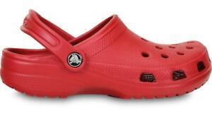 NEW GENUINE: Crocs Classic Pepper