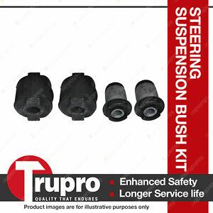 Trupro Front Control Arm Lower Inner Bush Kit For Chrysler Grand Voyager GS RG
