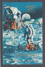 Aerospace - Space Hungary Block 94 (MNH)