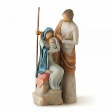 Willow Tree The Holy Family Nativity Figurine 26290 Brand New & Boxed