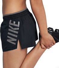 NEW-Nike Womens Modern Tempo Shorts , Running Gym- Fully Lined Size Small