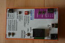 Douglas Lighting Controls Telephone Interface Wti-2332-Ft