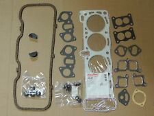Corteco 21437 Engine Head Gasket Set Fits 81-87 Chevy/Isuzu 1.8L 1.9L 4 Cyl Eng
