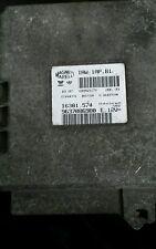 9637086980 IAW1AP.81 206 1.4  PEUGEOT CITROEN ENGINE ECU